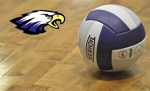 Eagle Volleyball