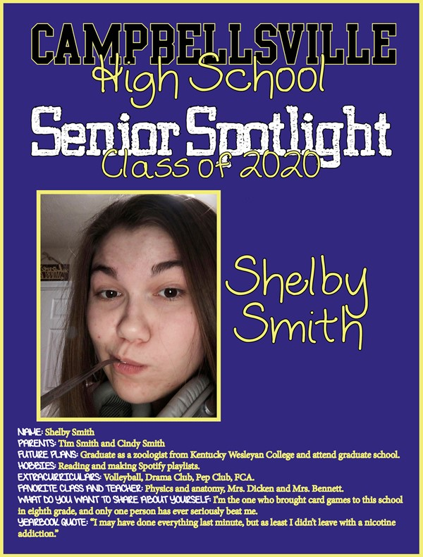 Shelby Smith