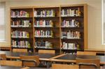 Library Media Center photo