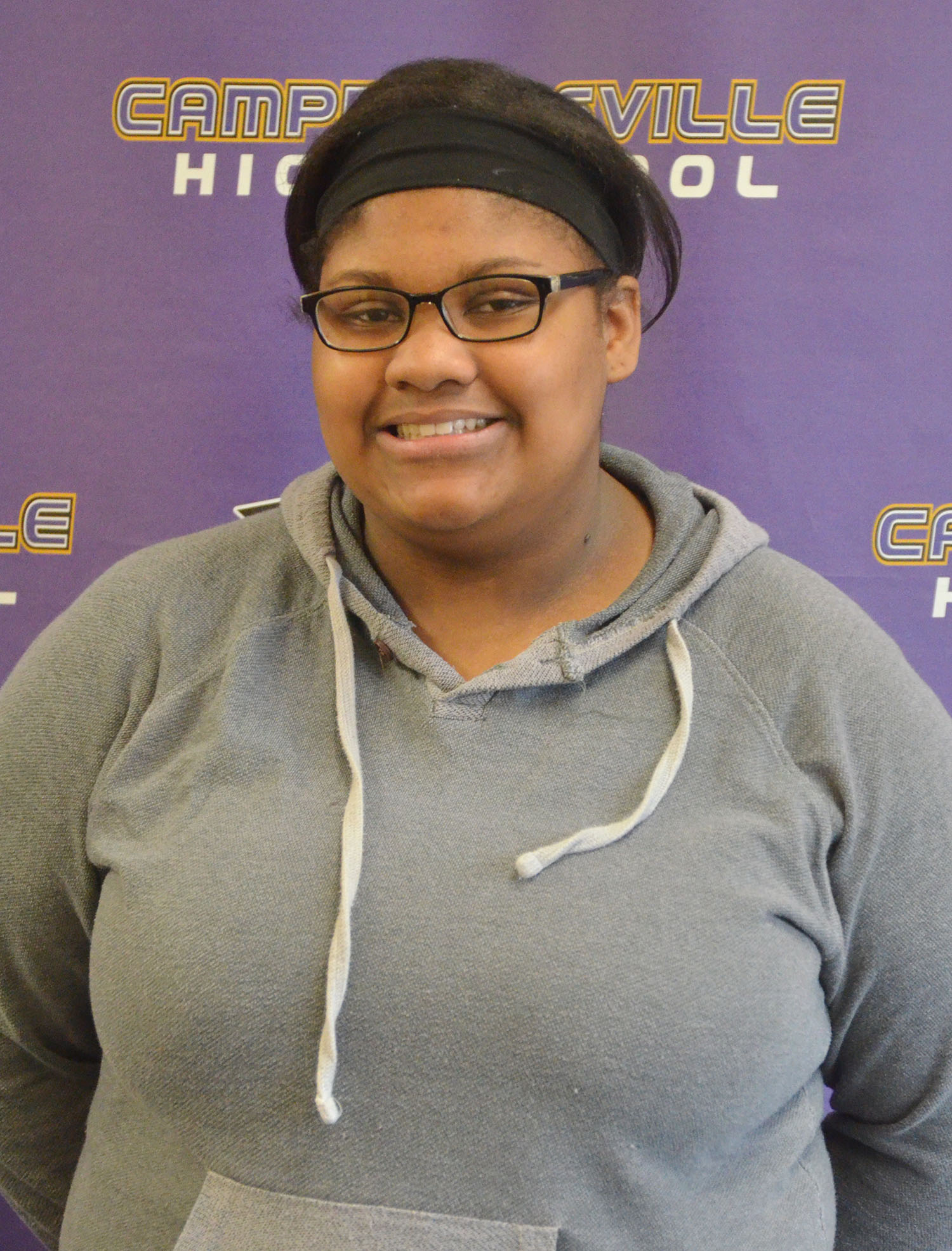 Campbellsville High School freshman Jakyia Mitchell has been chosen to participate in a future medical leaders program in Massachusetts.
